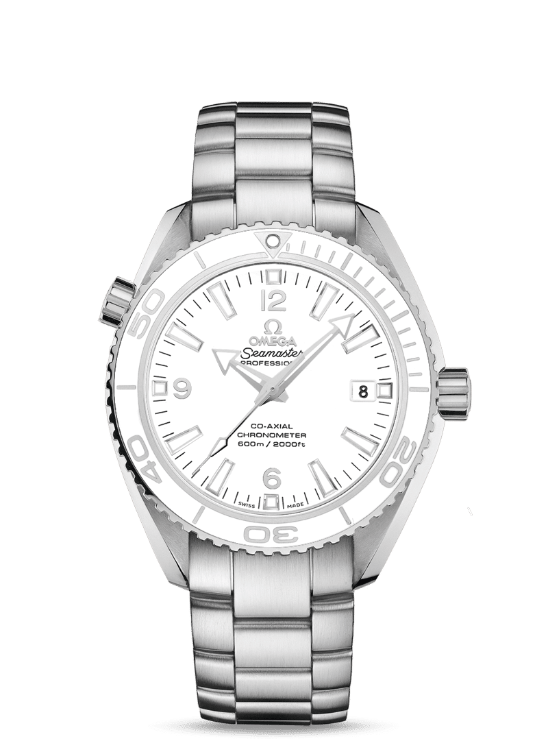 Omega: Seamaster Planet Ocean 600 M Omega Co-Axial 42 mm