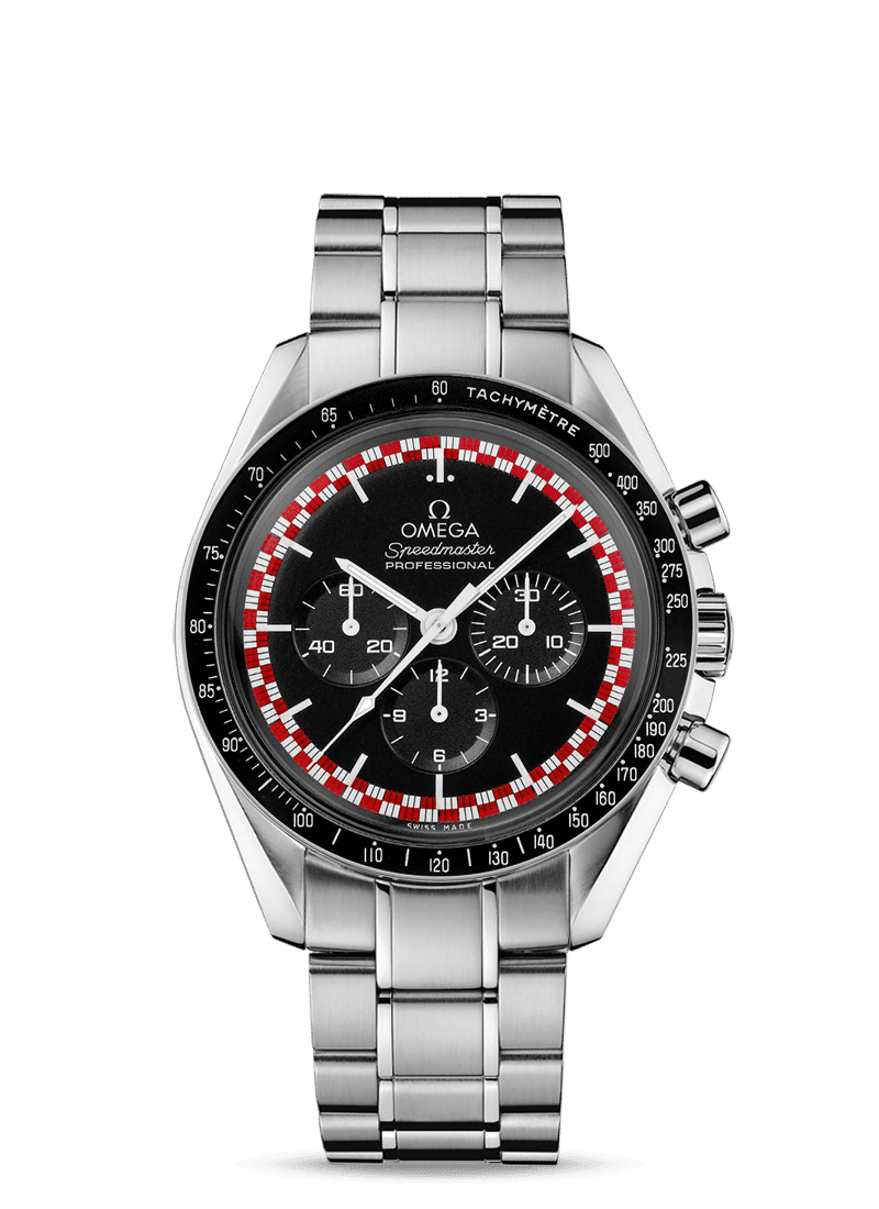 Omega: Speedmaster Moonwatch Professional 42 mm (Referenz 311.30.42.30.01.004)