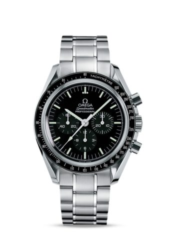 Omega: Speedmaster Moonwatch Professional 42 mm