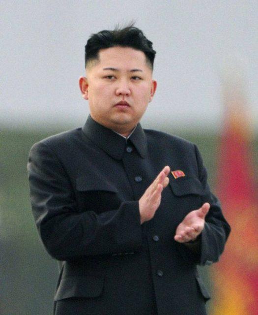 Kim Jong Un ordnet eigene Zeitzone für Nordkorea an. (Foto picture alliance / dpa)