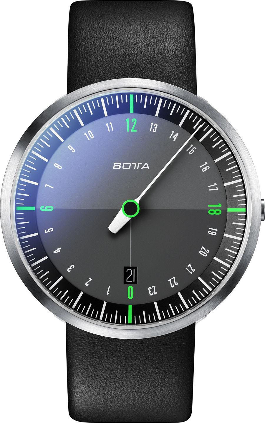 Botta-Design: Uno 24 Neo