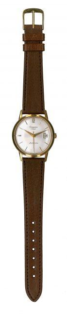 Vintage-Uhr von Dugena: Super Automatic