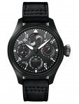 IWC: Big Pilot's Watch Perpetual Calendar Top Gun