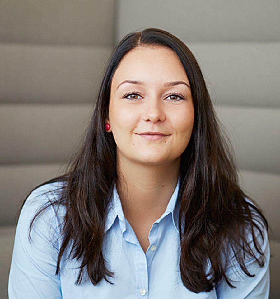 Melanie Feist, verantwortliche Online-Redakteurin Watchtime.net