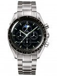 Omega: Speedmaster Moonwatch Professional Moonphase Chronograph