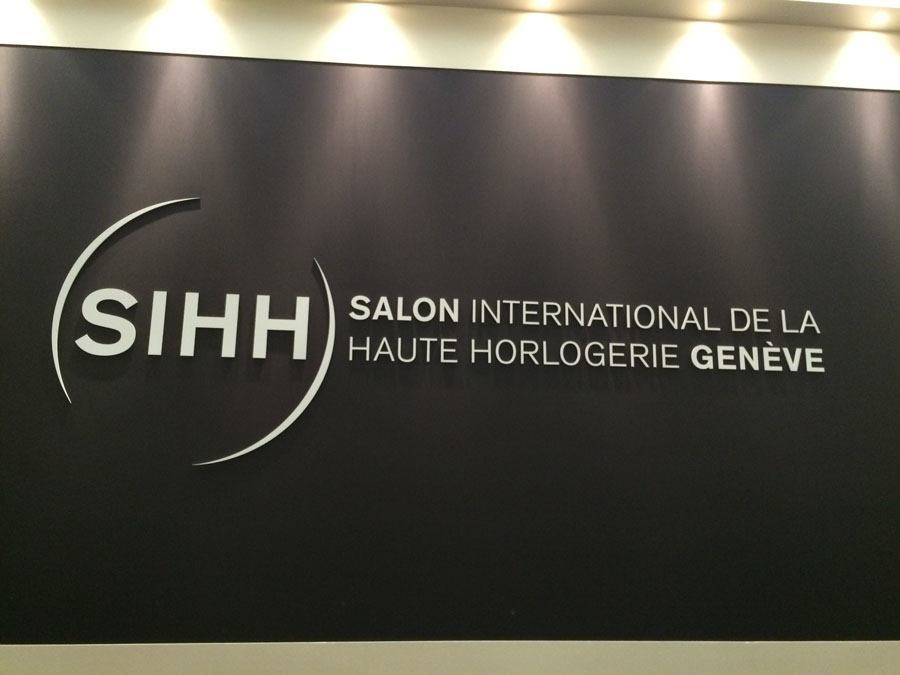 Genfer Uhrensalon SIHH: Ab 2016 zeigen neun weitere Marken ihre Neuheiten in Genf.
