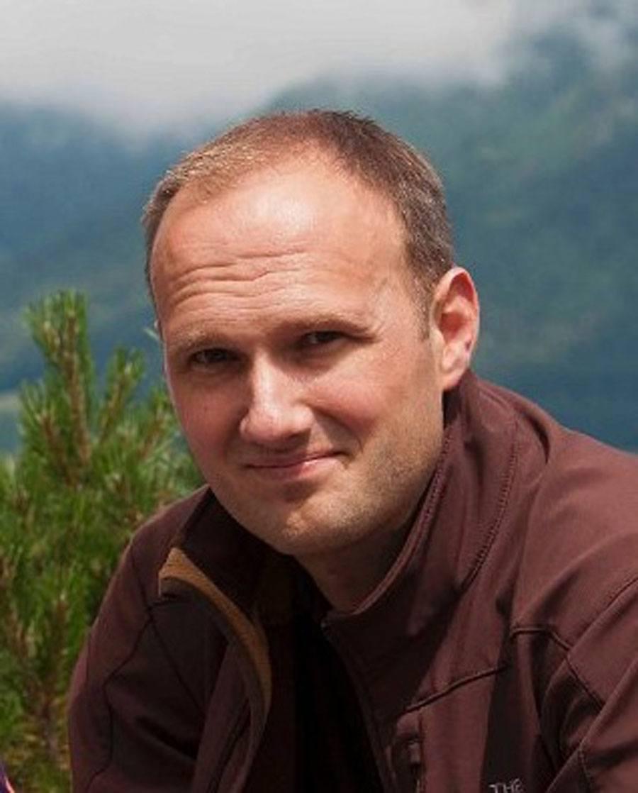 Carsten Elsemann nahm an der großen Taucheruhrenwahl 2015 teil und gewann ein Jahresabonnement des UHREN-MAGAZINS