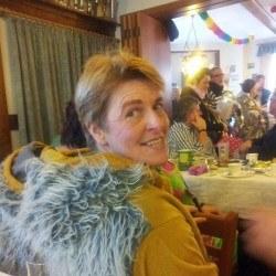 Kann sich ebenfalls über die beiden Ausgaben freuen: Ellen Heise aus Einbeck