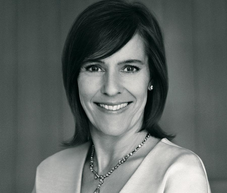 Kim-Eva Wempe, Inhaberin von Juwelier Wempe, äußerte sich im UHREN-MAGAZIN-Interview über die Zukunft der eigenen Uhrenmarke.
