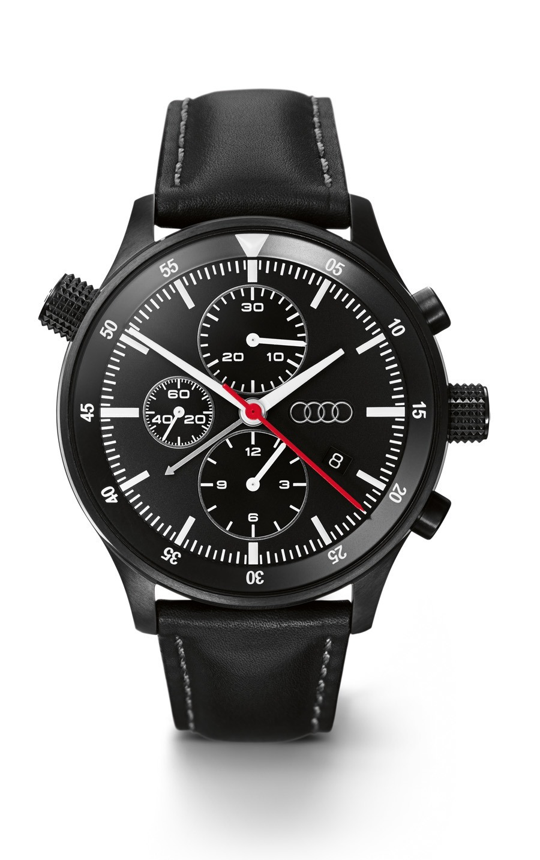 Sinn Spezialuhren: Sinn Chronograph Audi Design