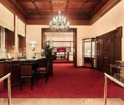 Für Beratung und Verkauf steht mehr Fläche im Erdgeschoss zur Verfügung.