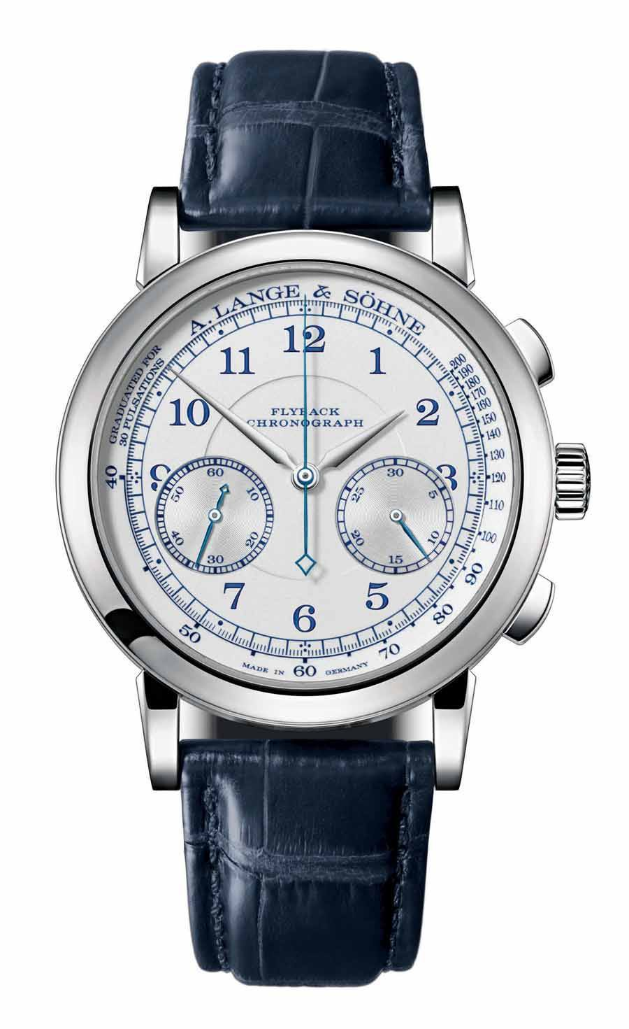 Die Sonderedition der 1815 Chronograph