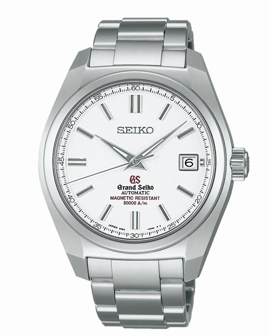 Grand Seiko SBGR077