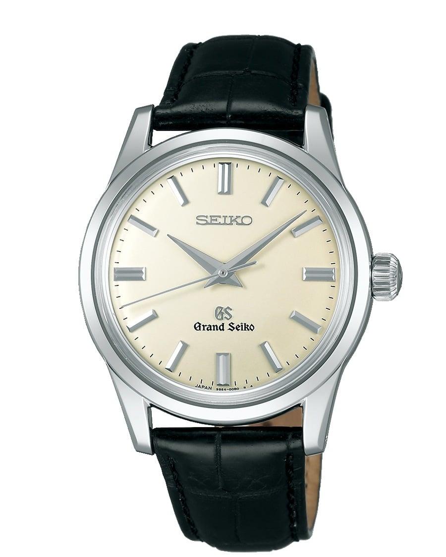 Grand Seiko SBGW031