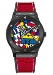 Hublot: Classic Fusion Only Watch Britto