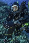 Hublot: Forscher der Unterwasserexpedition mit der Hublot King Power Oceanographic 4000
