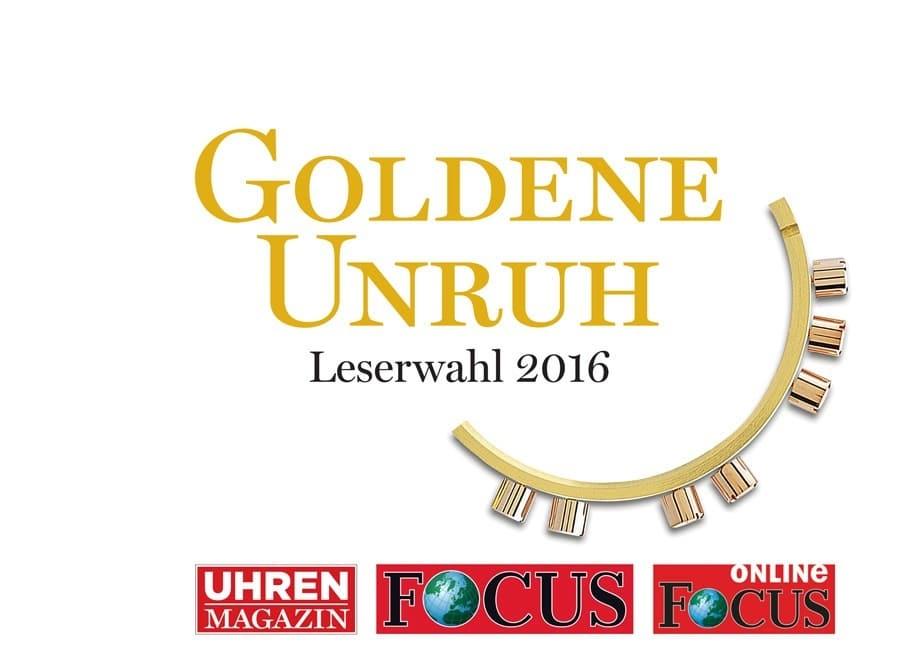 Goldene Unruh 2016
