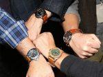 Paneristi zu sein ist mehr als Uhren sammeln, es ist ein Lebensgefühl.