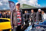 Gewann den Hauptpreis der Taucheruhrenwahl auf Watchtime.net: Paul Ruf beim Finale der Blancpain Race Weekends
