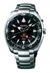 Seiko: Prospex Land Kinetic GMT SUN049P1
