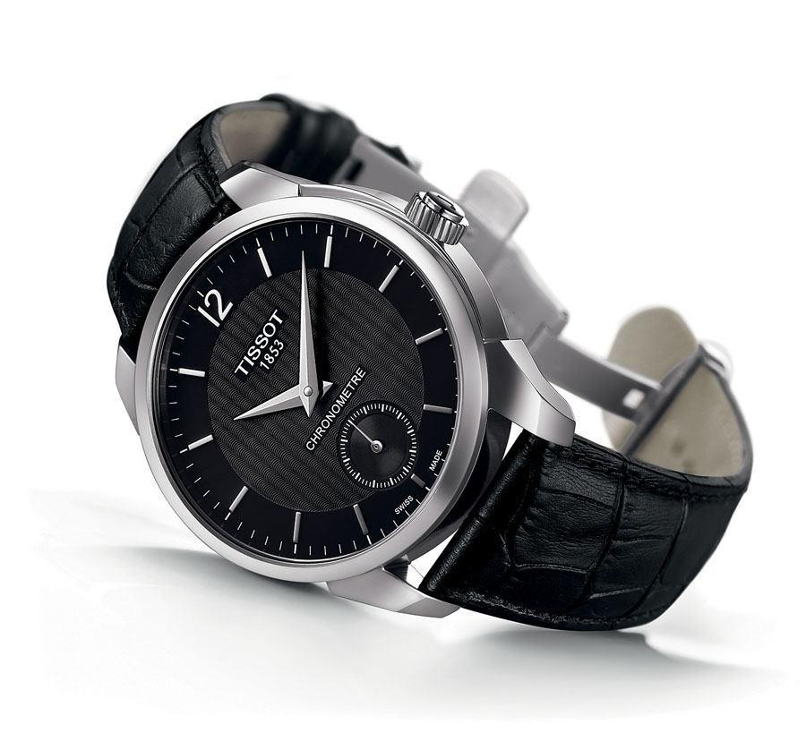 Tissot: T-Complication Chronometer, 2014