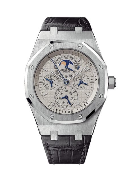 Audemars Piguet: Royal Oak Equation du temps