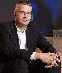 Rüdiger Bucher, Chefredakteur Chronos