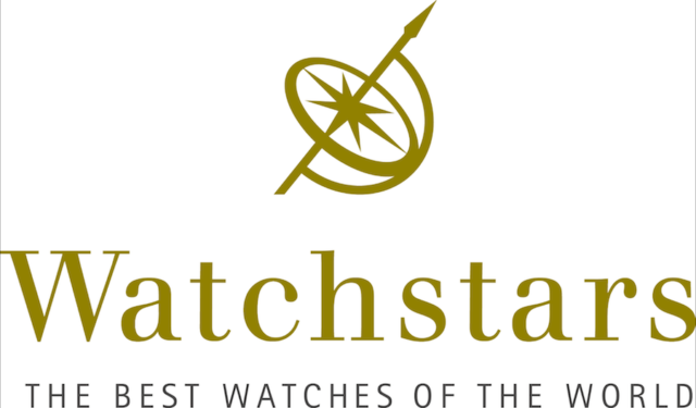 Watchstars: Logo