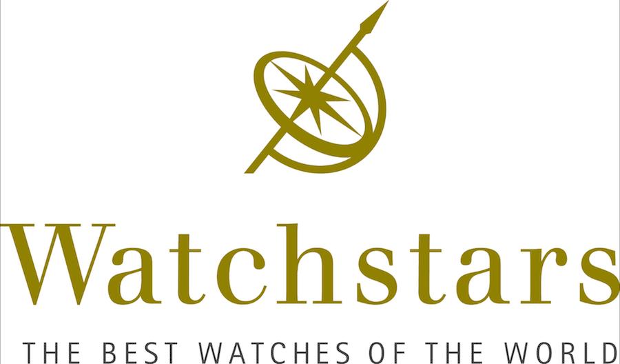 Watchstars: Logo