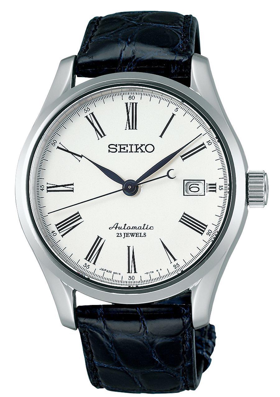 Goldene Unruh 2016, Preis Nr. 15: Seiko Special Edition Automatik (950 Euro)