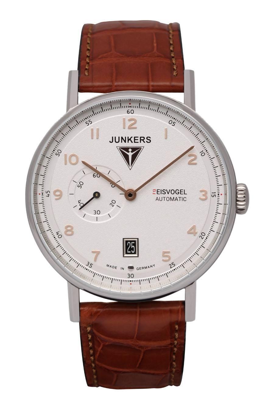 Junkers: Eisvogel F13