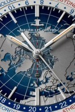 Top Thema: Jaeger-LeCoultre Geophysic Universal Time