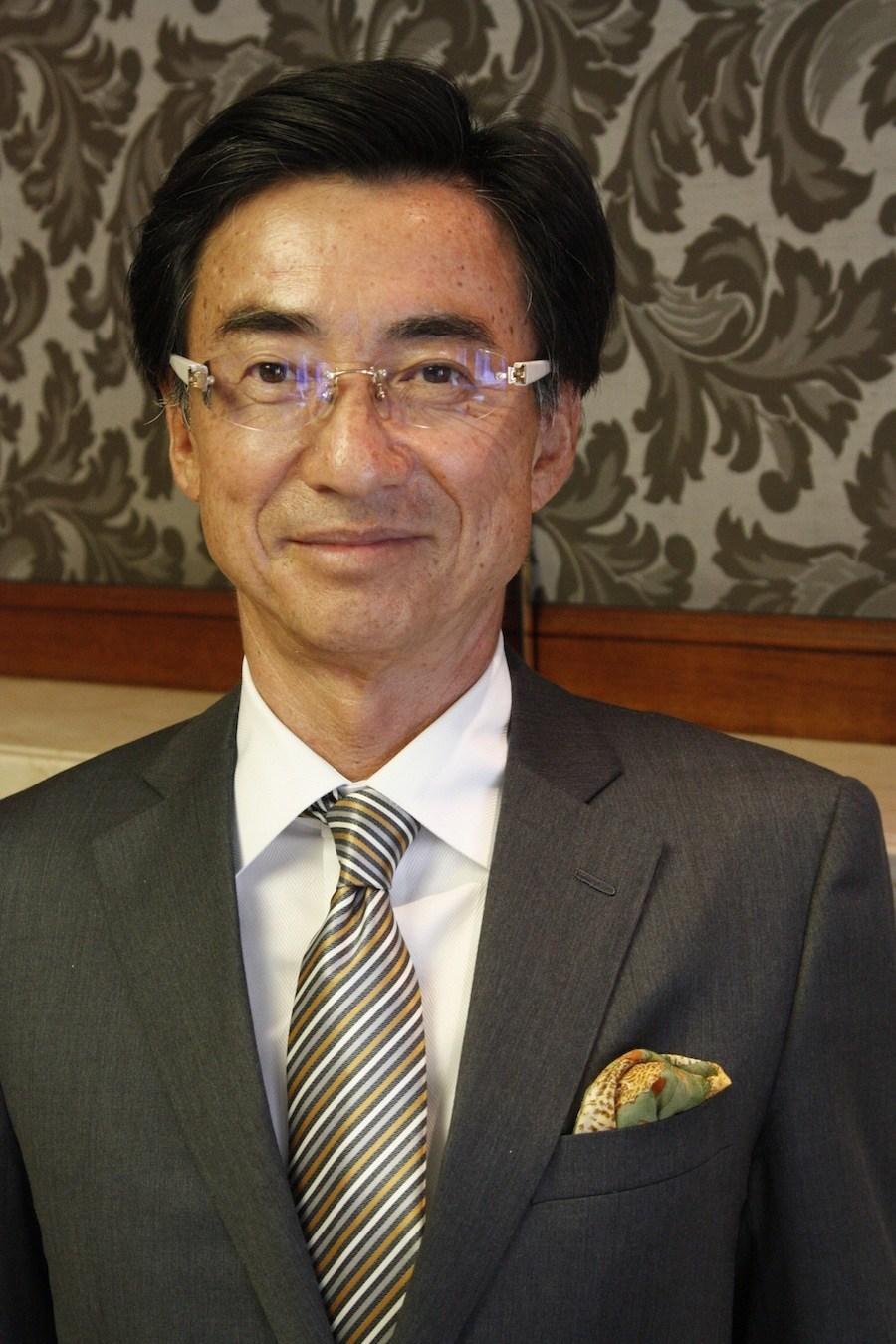 Der CEO der Seiko Holding spricht über seine Pläne speziell im Bereich mechanische Uhren