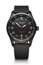 Victorinox: Airboss Mechanical Black Edition