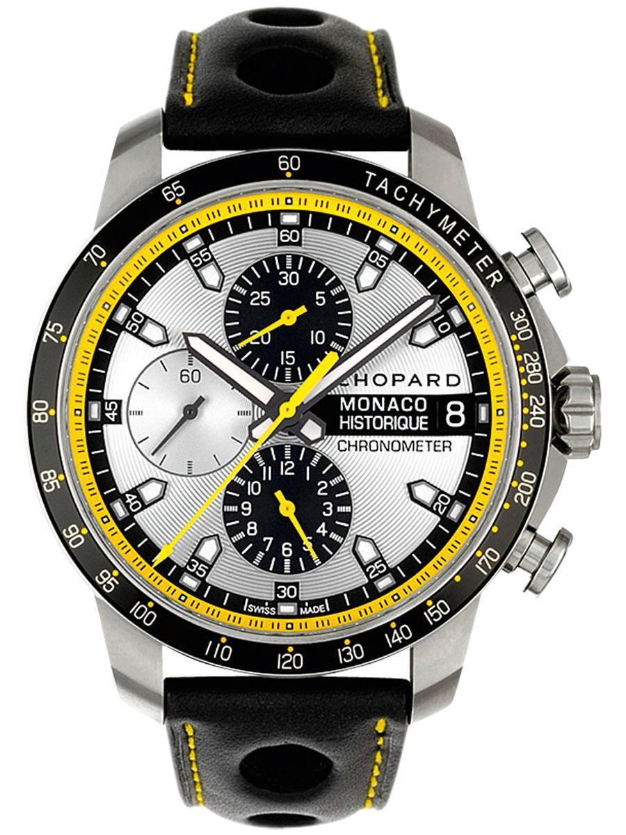 Chopard: Grand Prix De Monaco Historique Chrono