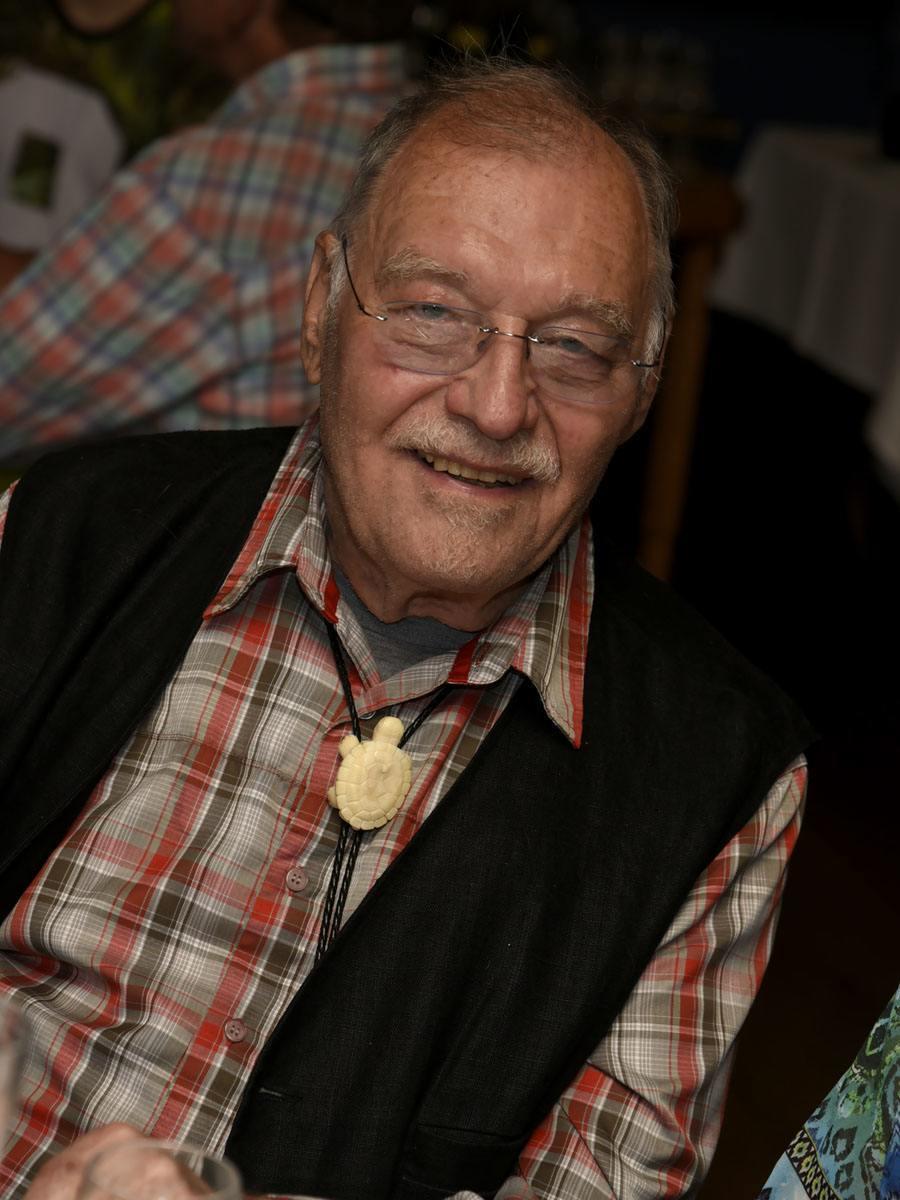Walter Killi aus Fürstenfeldbruck konnte zwischen Chronos und UHREN-MAGAZIN wählen.