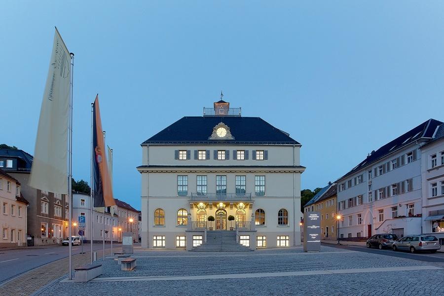 Die Leserreise nach Glashütte führt auch ins Deutsche Uhrenmuseum