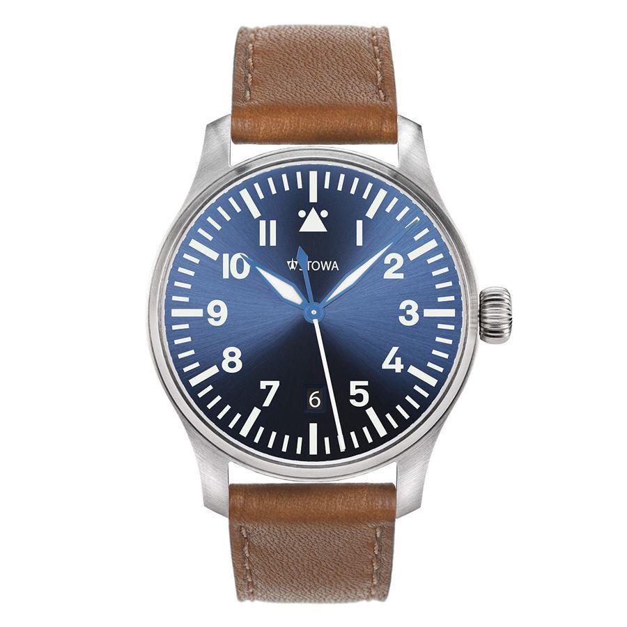 flieger - News : Stowa Flieger Blue Limited Stowa-flieger-blue-limited
