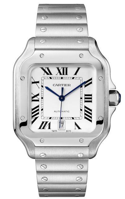Cartier Santos de Cartier Large