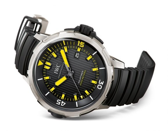 IWC: Aquatimer Automatic 2000