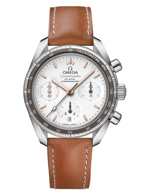 Omega Speedmaster 38 mm