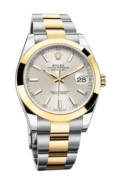 Rolex Datejust 41, Referenz 126303