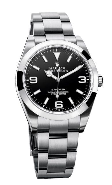 Rolex Explorer, Referenz 214270