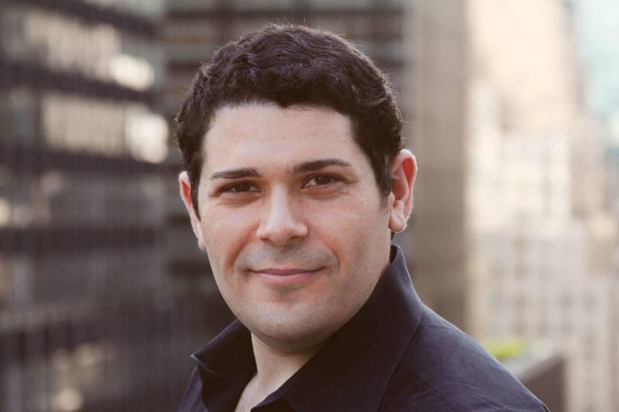 Ariel Adams: Gründer, Chefredakteur und Autor von »A Blog to Watch«, Uhrenjournalist und Juror der Watchstars Awards