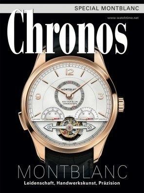 Chronos Special Montblanc