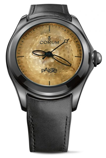 Corum: Bubble Paiste