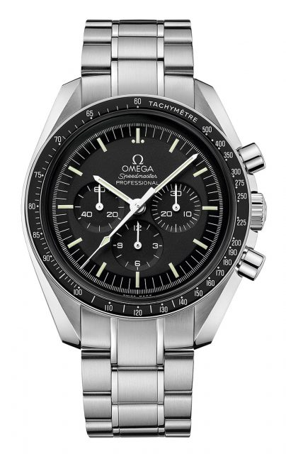 Omega Speedmaster Professionl Moonwatch, Ref. 311.30.42.30.01