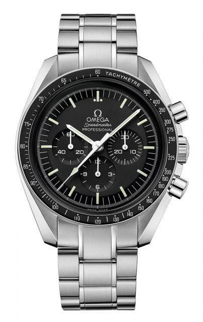 Omega Speedmaster Professionl Moonwatch, Ref. 311.30.42.30.01