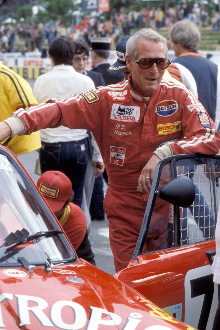 Paul Newman, Le Mans 1979
