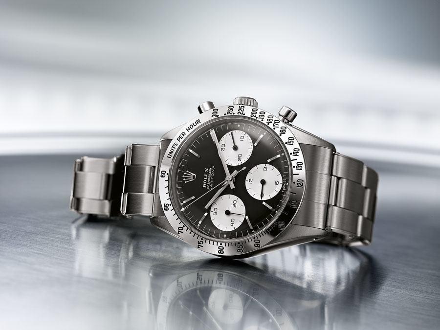 Rolex: Daytona 1963